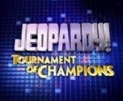 The Jeopardy Tournament