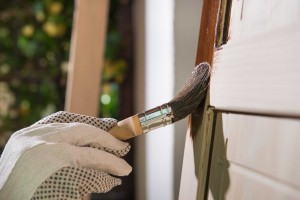 yearly maintenance on your home