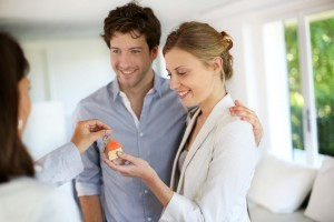 your home and young buyers