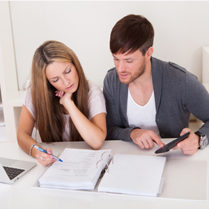 your home and MID tax credit