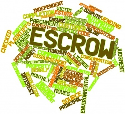 What to expect while in escrow