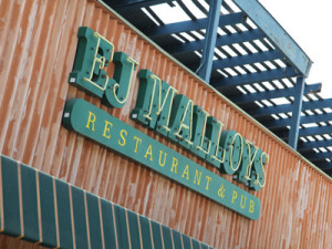 E.J. Malloys in Los Altos