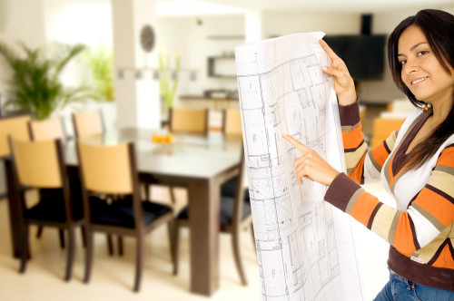 Single Woman's Guide to Buying a New Home