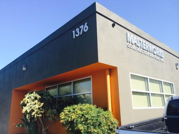 Masterworks Builders on Coronado