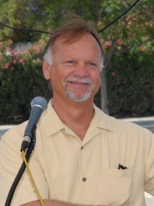 Daryl Supernaw candidate for 4th district council position