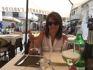 Ristorante I'Abside in Amalfi