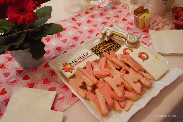 Oh, Sugar Events Hand-Decorated Themed Cookies